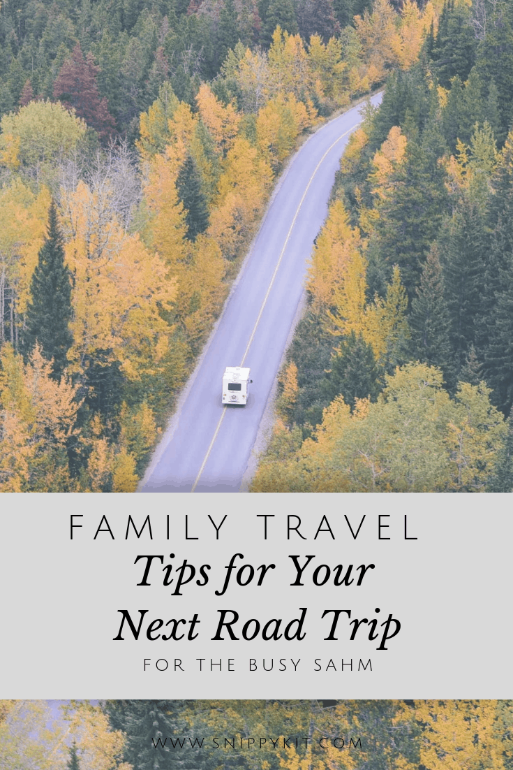 Do you have a road trip planned this summer? Need some ideas to keep your younger kiddos busy and happy? Check out my list of things to do on a road trip!