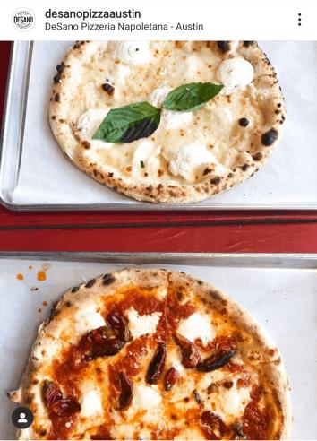 pizzerias in san antonio