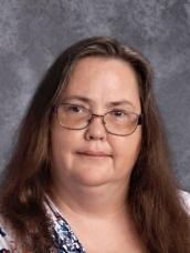 Lisa Coy : 1st Grade