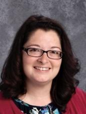 Erica Olson : Kindergarten