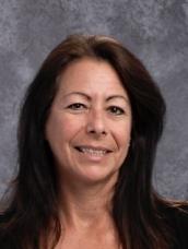 Diane Rosebrough : Principal