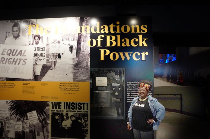 Historic Journey: A Trip to the National Museum of African American History and Culture