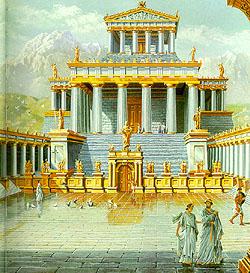 Resultado de imagen para templo atlantida