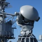 STIR射撃管制レーダー