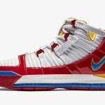 Nike LeBron 3 – ナイキ レブロン 3