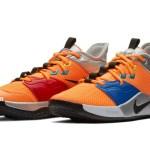 """Nike PG 3 """"NASA"""" – ナイキ PG 3 NASA"""