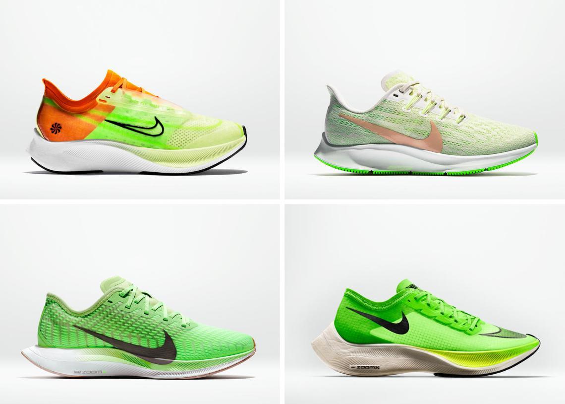 Nike Zoom Series 2019