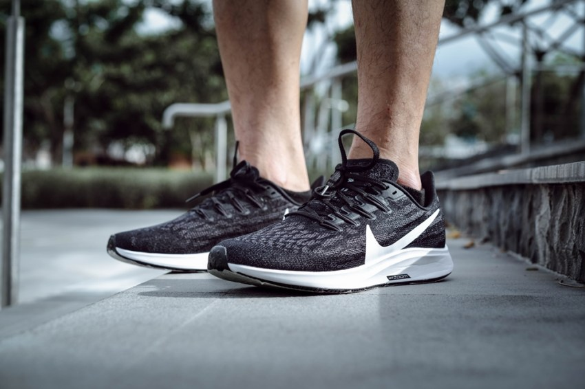 Nike Air Zoom Pegasus 36 REV RUNNR