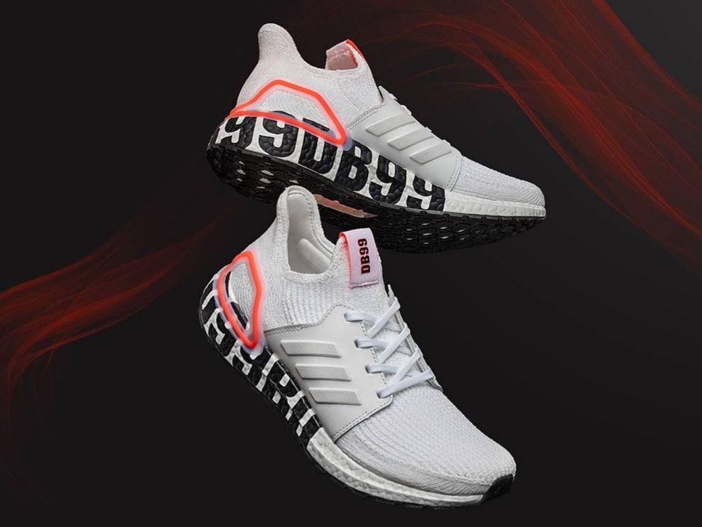 "adidas Ultraboost 19 ""DB99"""
