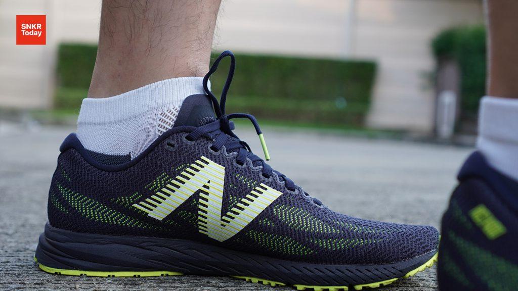 รีวิว New Balance 1400 v6 รองเท้าสายซิ่ง นุ่ม เบา สบาย