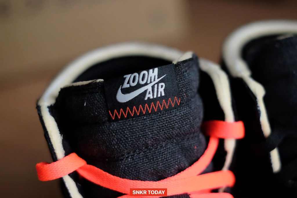 Air Jordan 1 High Zoom Crater