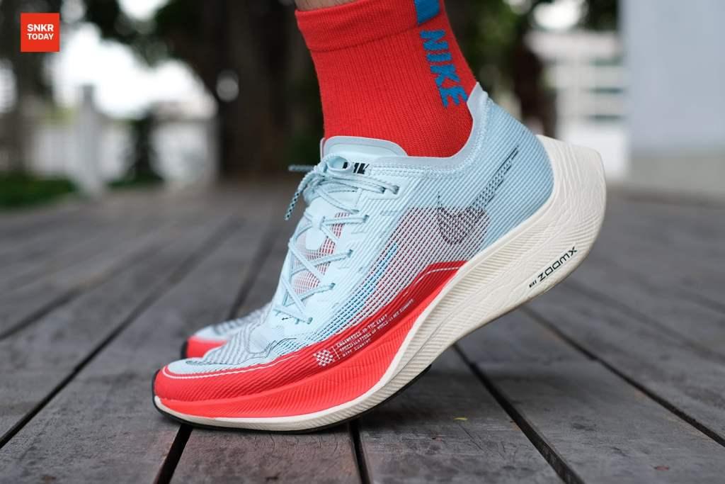 รีวิว Nike ZoomX Vaporfly NEXT% 2