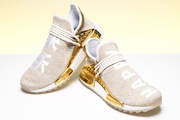 Pharrell x adidas Originals NMD Hu