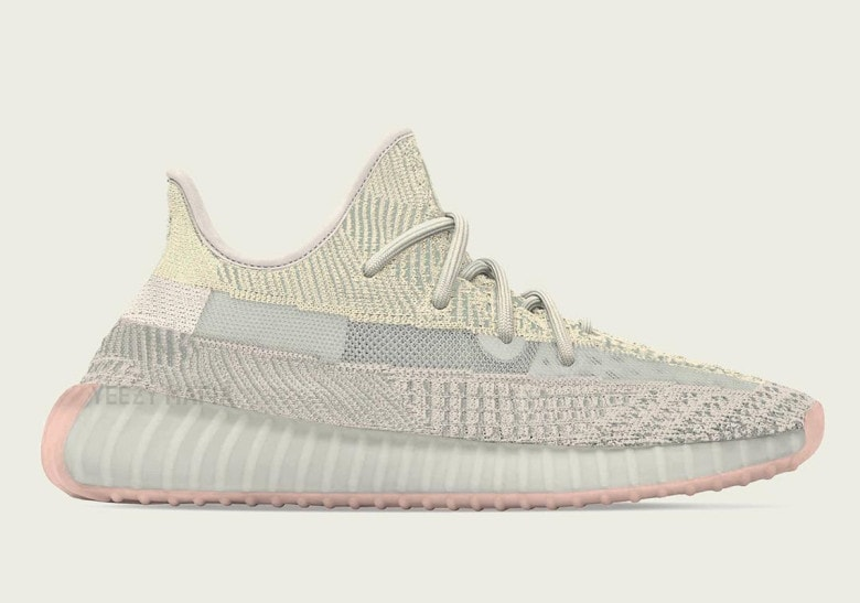 The adidas Yeezy color scheme list will be released in Q3 and 4 of 2019