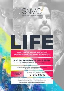 Life Concert SNMC