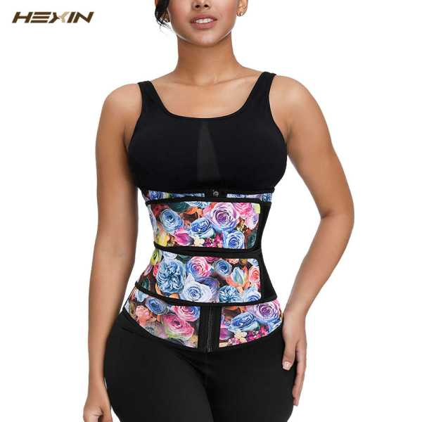 Double Strap Waist Trainer For Sale