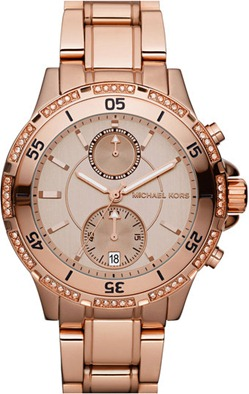 Michael Kors Garret Watch MK5620