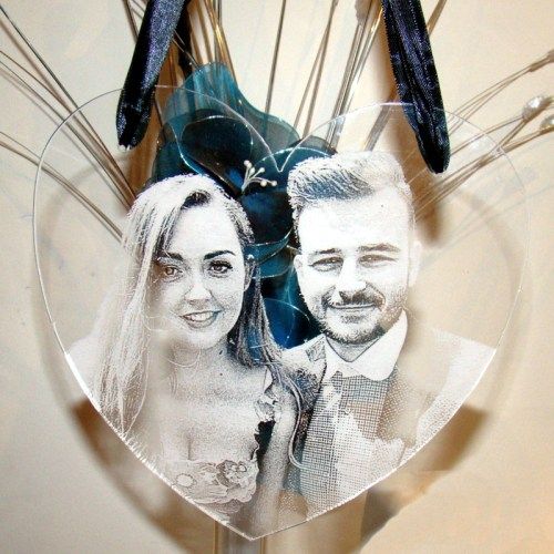 Photo engraved gifts