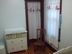 Olive's Room #3 (Closet)