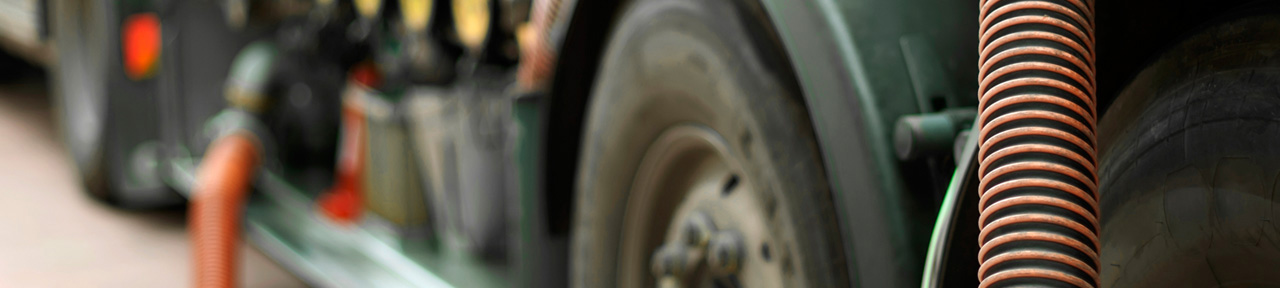 Septic Pumping & Repair