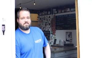 Scrappy Punk Brewery