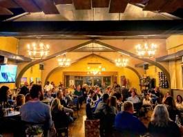 Downtown Snohomish Double Barrel Wine Bar