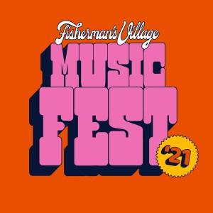 Everett Fisherman's Village Music Festival