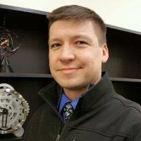 Dr. Jeffrey Smigelski of sNRL