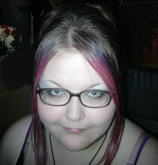 Me at 21