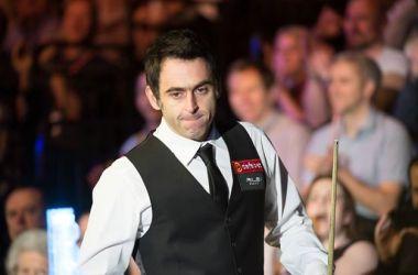 Ronnie O'Sullivan 147 China Open