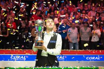 UK Championship special