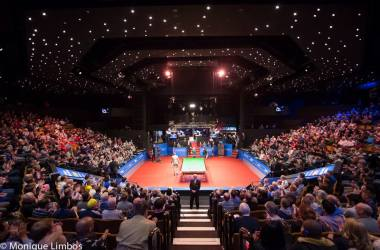 2018 World Snooker Championship