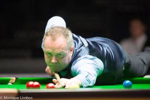 John Higgins Wins Championship League