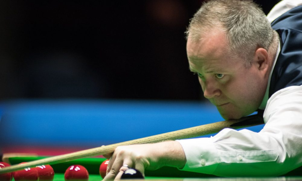 Welsh Open quarter-final