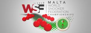 WSF Championships
