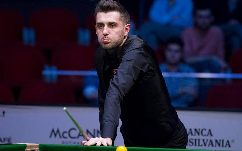 Mark Selby qualifies for World Open