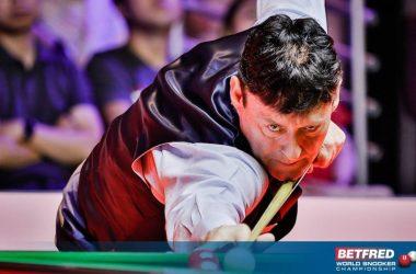 Top 10 World Snooker Championship