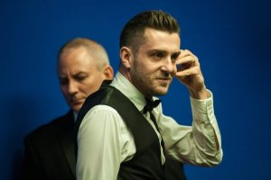 Mark Selby defeat top half
