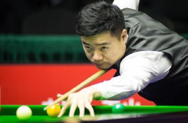 Ding Junhui wins China Championship