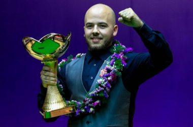 China Championship