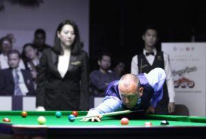 Six Red World Championship
