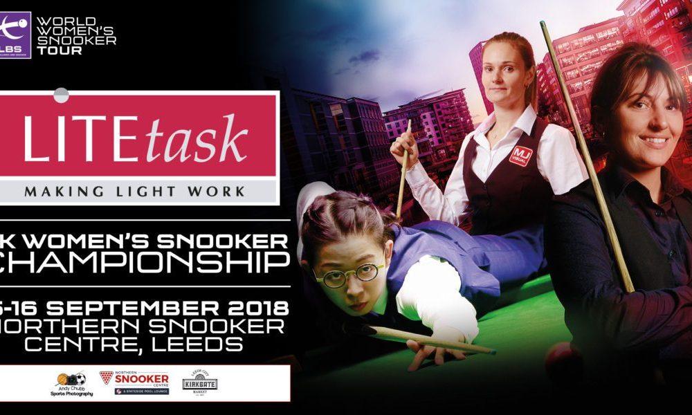 UK Women's Snooker Championship