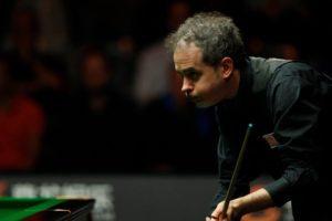 European Masters semi-finals