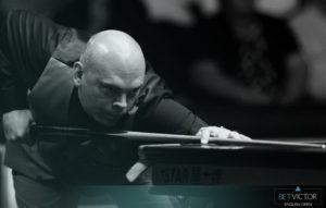 Stuart Bingham Claims English Open