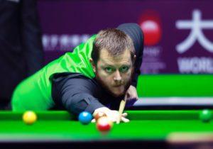 Mark Allen in International Championship