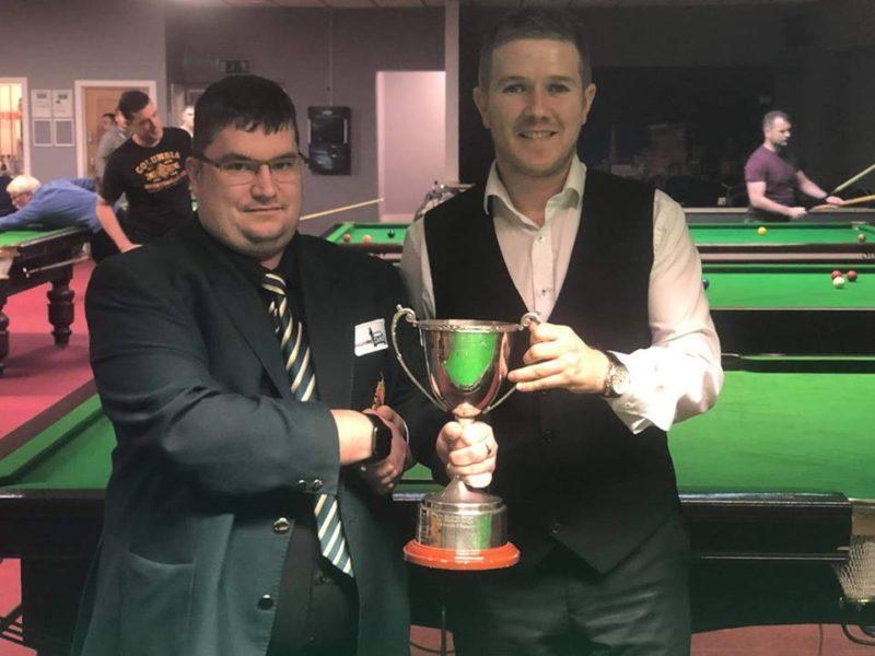 Premier Snooker Cup