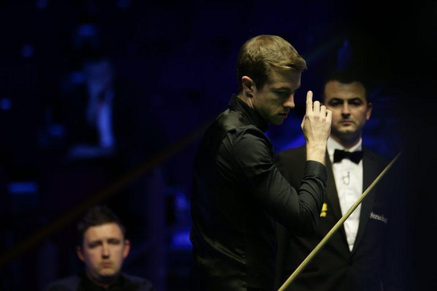 Snooker nicknames