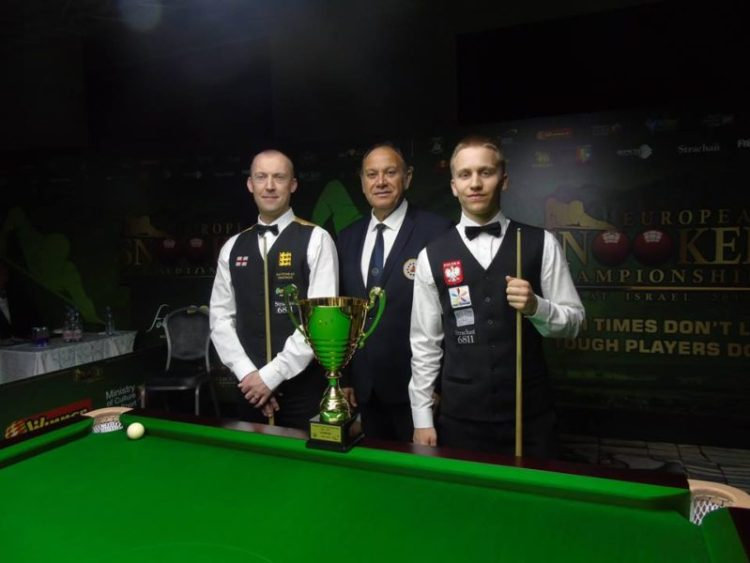 European Snooker Championship