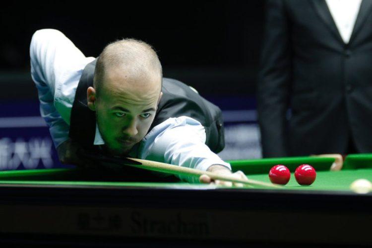 China Open semi-finals