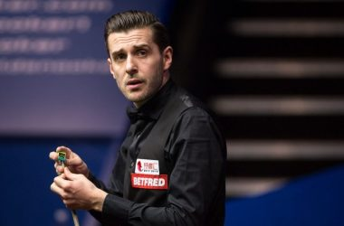 Defending Champions in the World Snooker Championship